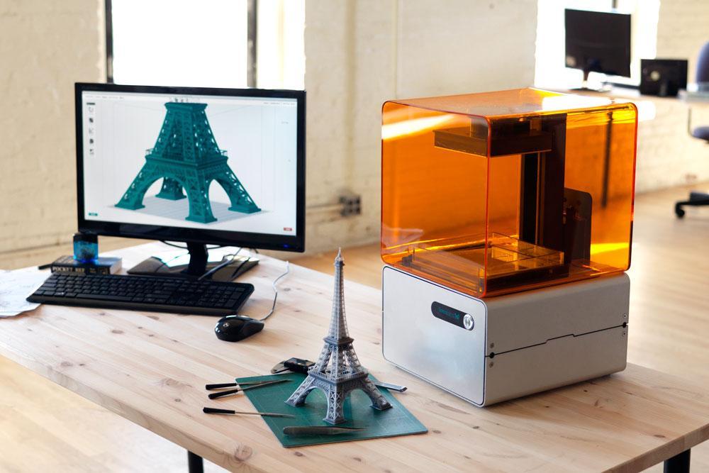3 Impressoras 3D Baratas para Garantir uma Renda Extra no Fim do Mês