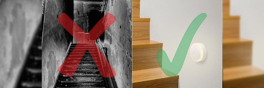 5 formas SIMPLES de deixar sua casa mais PRÁTICA e ILUMINADA!