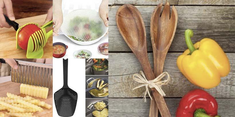 6 coisas que NÃO PODEM FALTAR na SUA cozinha!