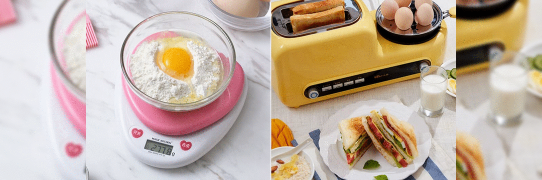 10 coisas que FACILITARIAM DEMAIS a sua vida na cozinha!