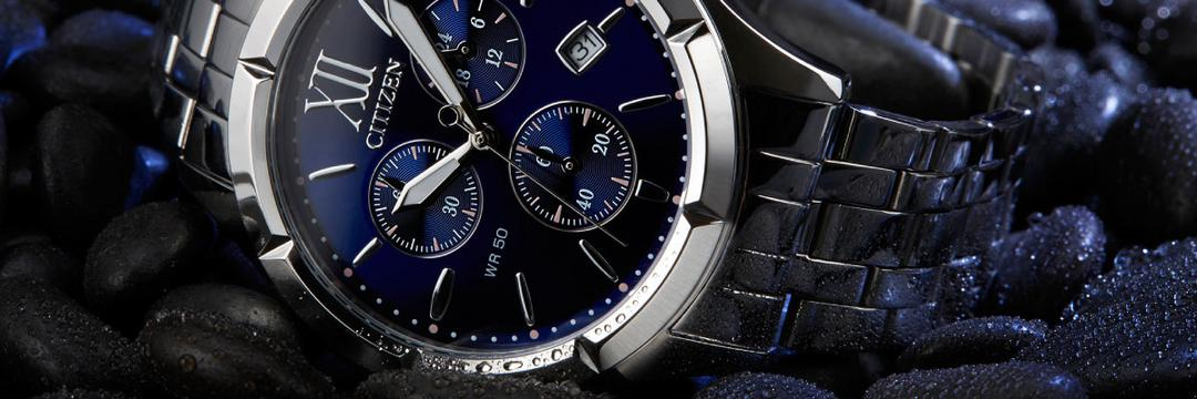 10 relógios masculinos Citizen, ORIGINAIS e MUITO LINDOS!