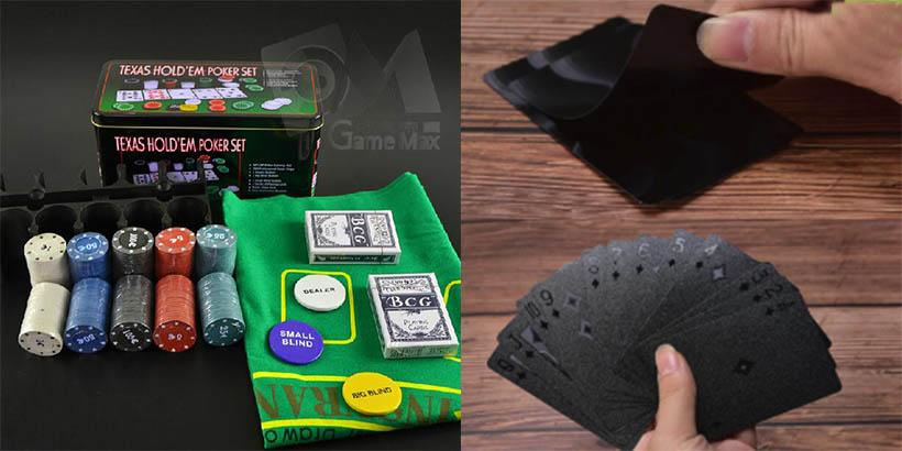 10 coisas que TODO jogador de pôker PRECISA TER!