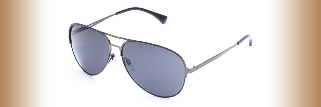 10 óculos de sol MASCULINOS da Giorgio e Empório Armani, que COMBINAM COM VOCÊ!