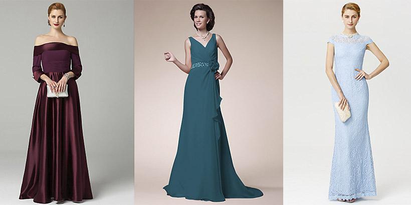 10 vestidos para a MÃE DO NOIVO entrar deslumbrante na igreja!
