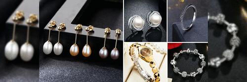 6 bijuterias finas e delicadas que a JoyBuy separou para VOCÊ!