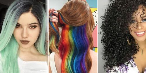3 formas de mudar seu cabelo sem ir ao salão.