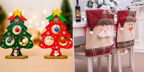 Então É NATAL: 10 itens de decoração para entrar no clima natalino!