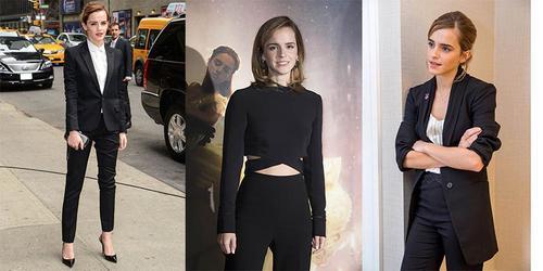 10 looks boyish para se apaixonar pela maravilhosa Emma Watson!