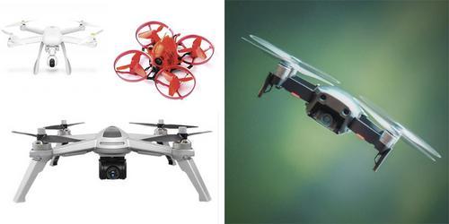 Para quem está LOUCO para comprar um drone