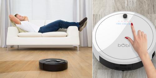 Futuro? 10 robôs limpadores que são um presente para nossa vida doméstica