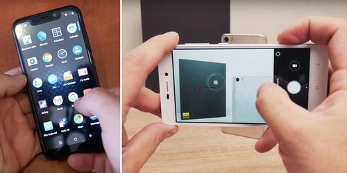 10 celulares ABSURDOS que estão custando MENOS DE R$500!